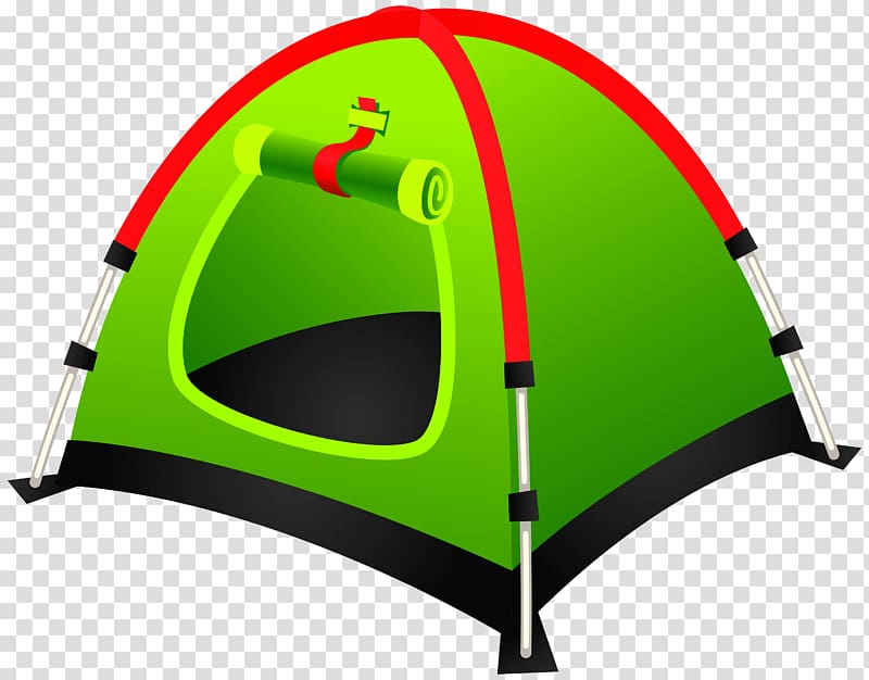 Tent Camping , tent transparent background PNG clipart.