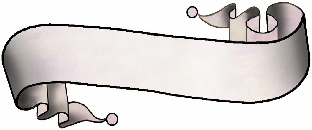 Text Ribbon Cliparts.