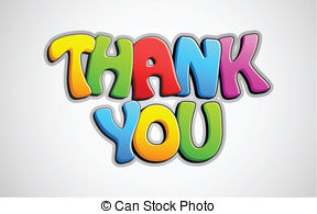 Thank you Illustrations and Clip Art. 26,050 Thank you royalty free.