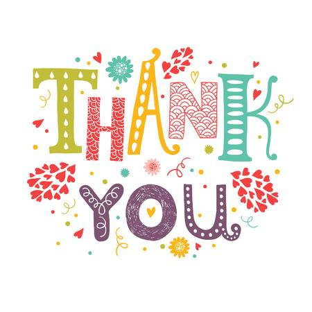 43,582 Thank You Cliparts, Stock Vector And Royalty Free Thank You.