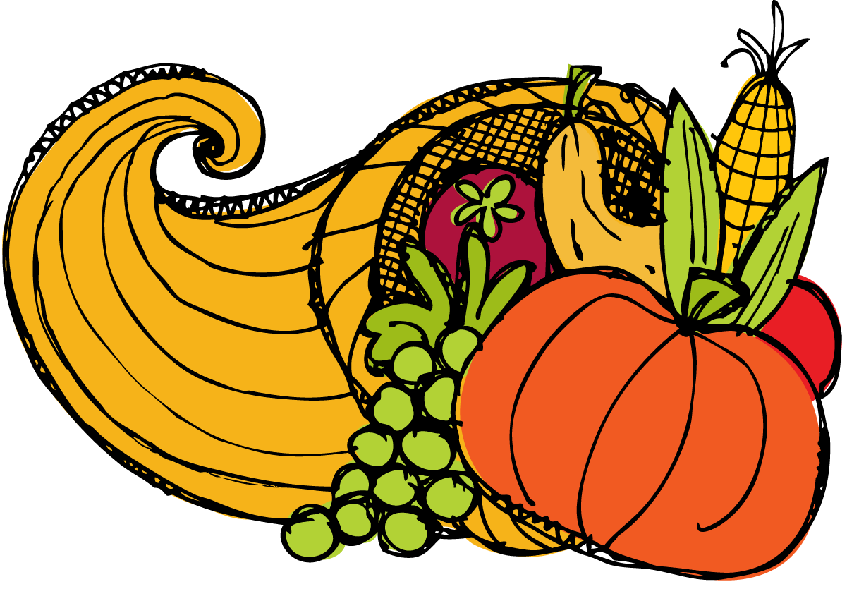 HD Thanksgiving Day Dinner Clip Art Images » Free Vector Art, Images.