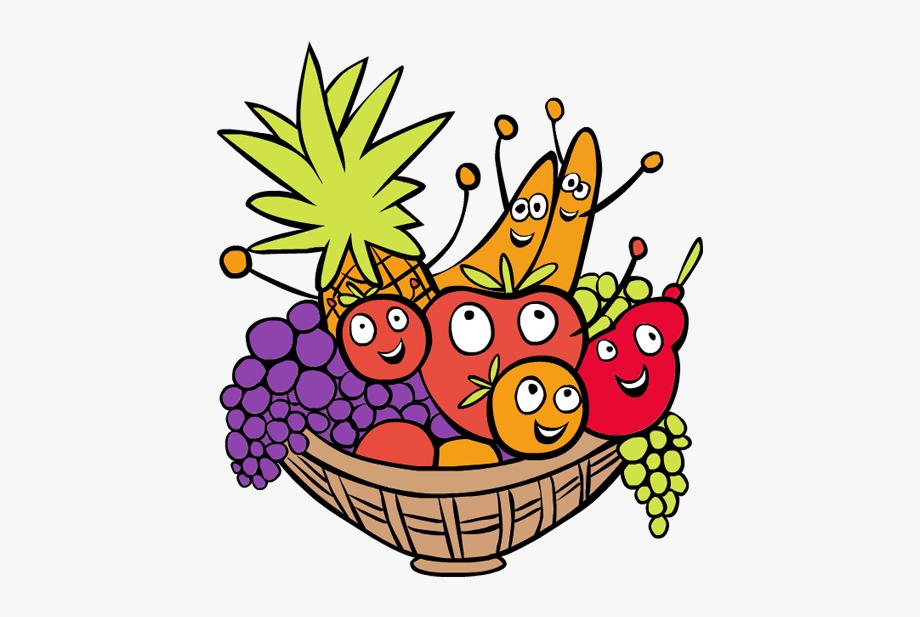 Clip Art Food Basket Thanksgiving Food Baskets Clipart.