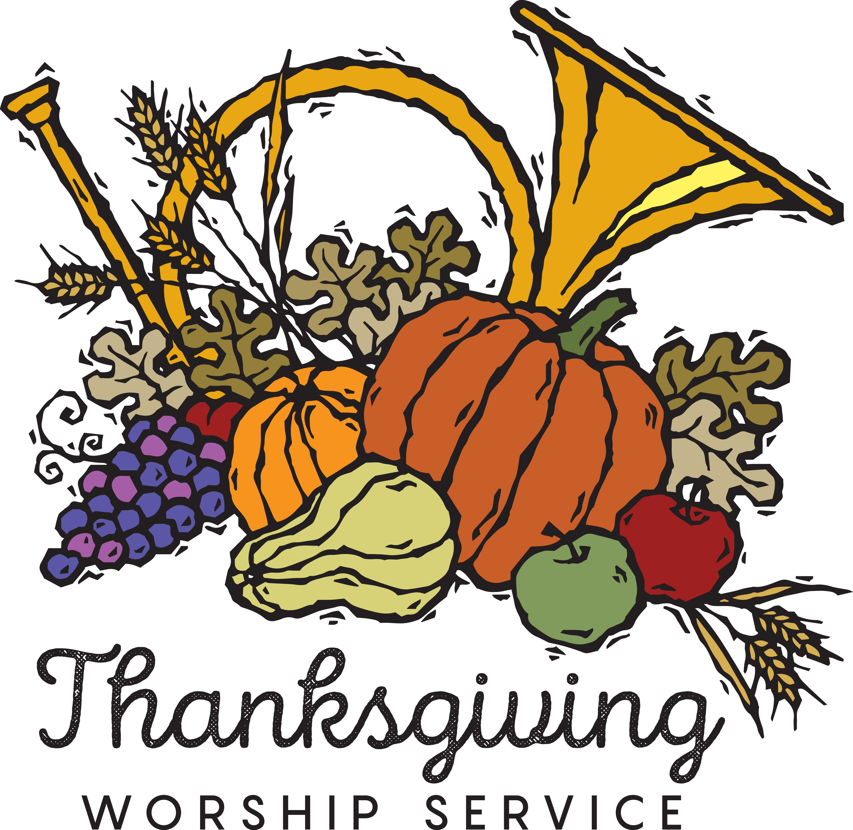 Trinity Christian Reformed Church: Artesia, CA > Thanksgiving Day.