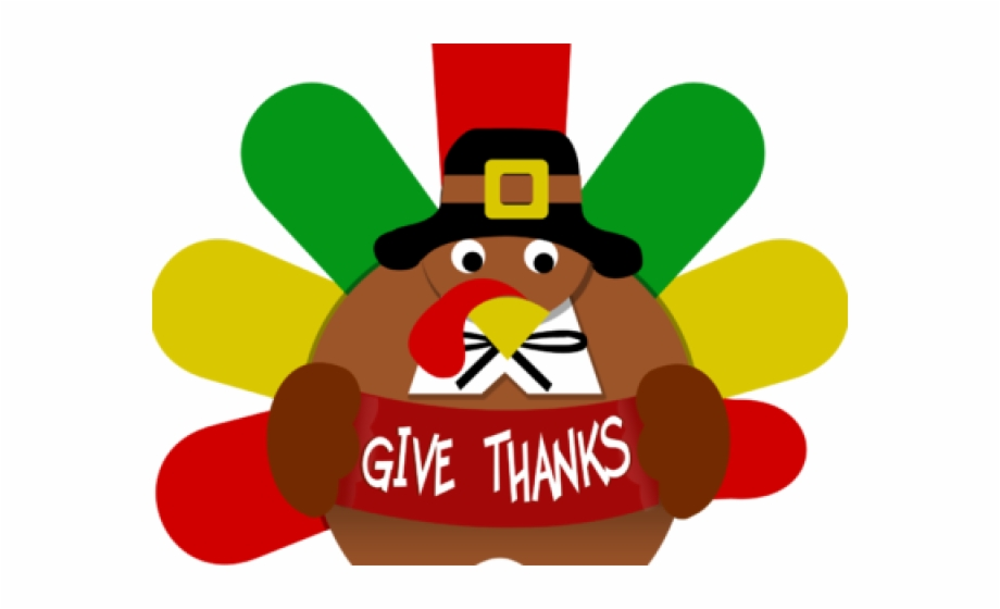 Thanksgiving Turkey Clipart , Png Download.