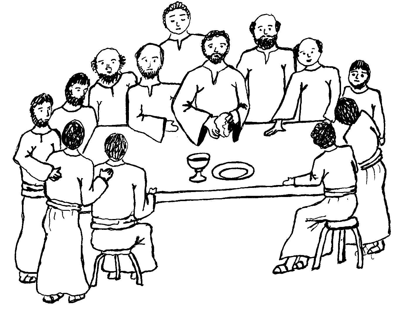 Free Lord's Supper Cliparts, Download Free Clip Art, Free Clip Art.