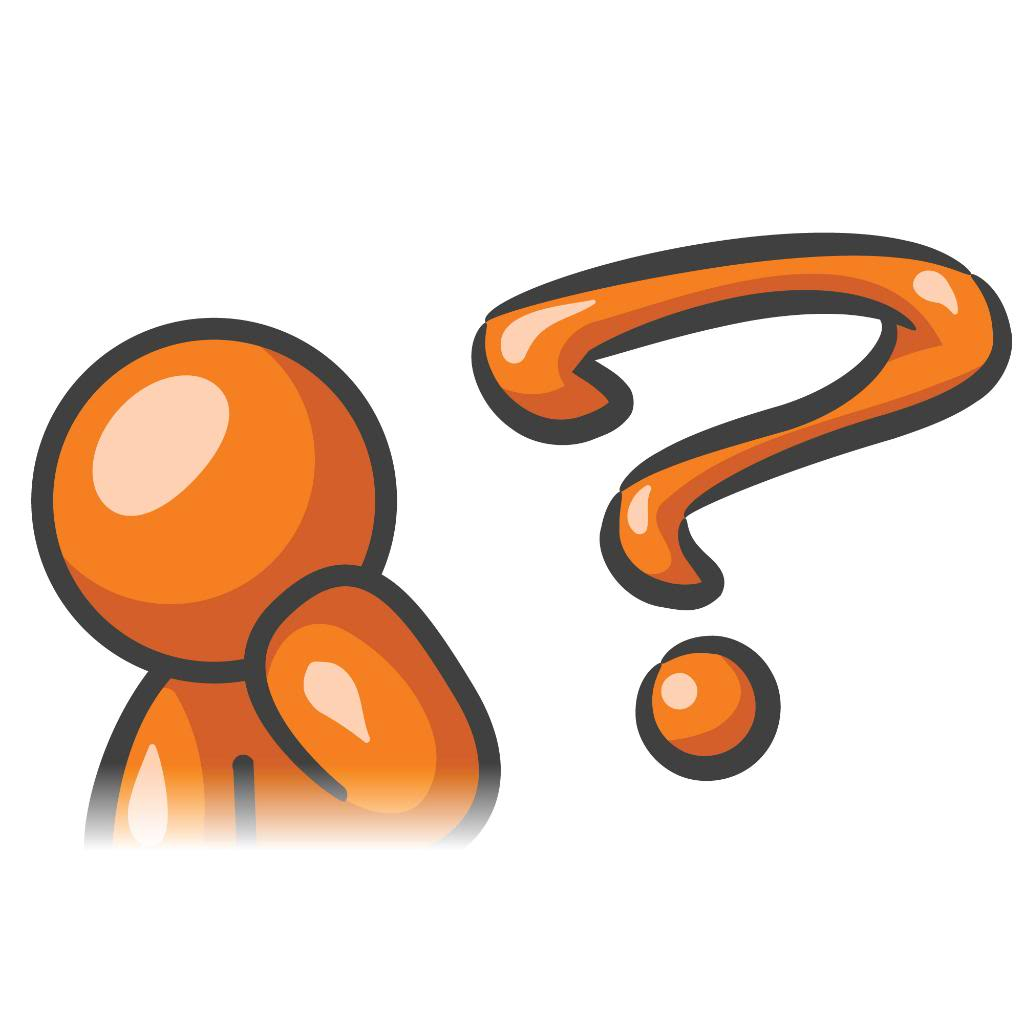 Boy thinking clipart free images 2.