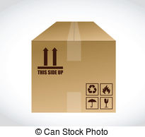 This side up Clip Art and Stock Illustrations. 363 This side up.
