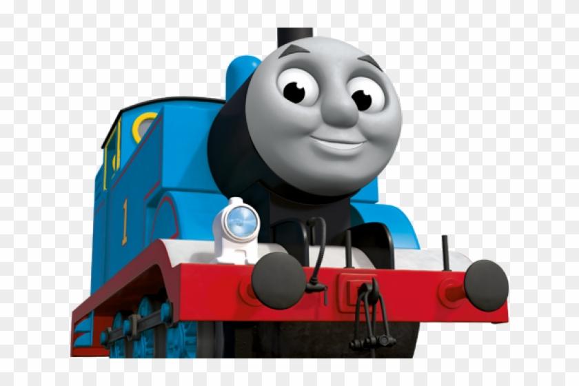 Thomas The Tank Engine Clipart Transportation.
