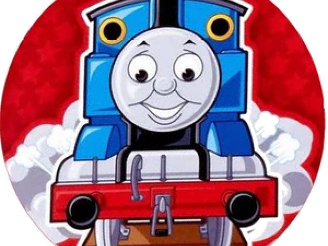 Thomas The Train Free Tank Engine Clipart Clip Art On Png.