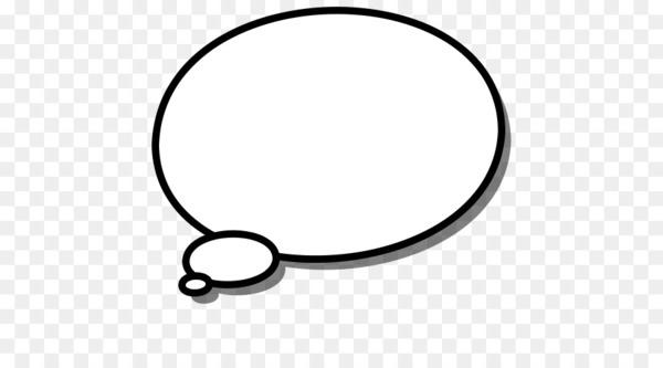 Thought Speech balloon Free content Clip art.