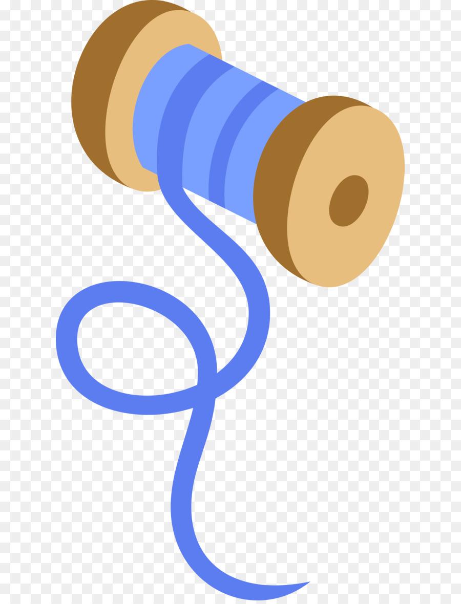 thread transparent background clipart Bobbin Thread Clip art clipart.