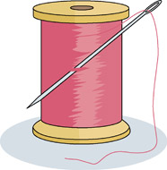 Search Results for thread clipart.