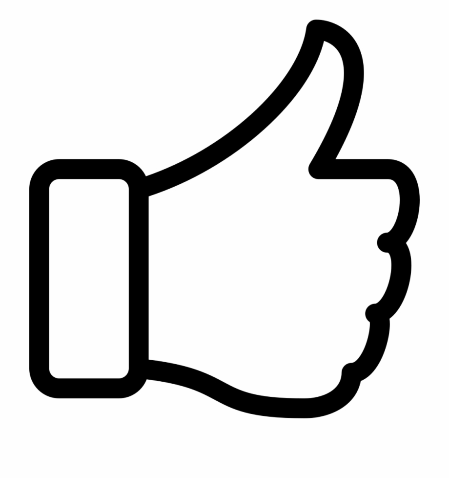 Png Thumbs Up.