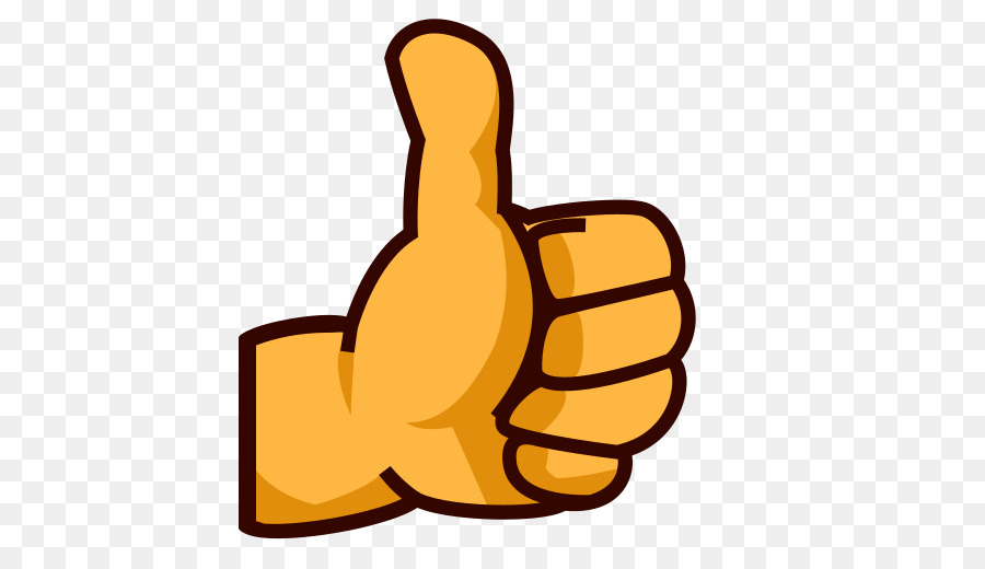 Thumbs up clipart png 2 » Clipart Station.