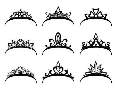 7,968 Tiara Stock Illustrations, Cliparts And Royalty Free Tiara Vectors.