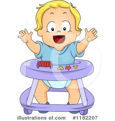 Toddler Clipart #1182207.