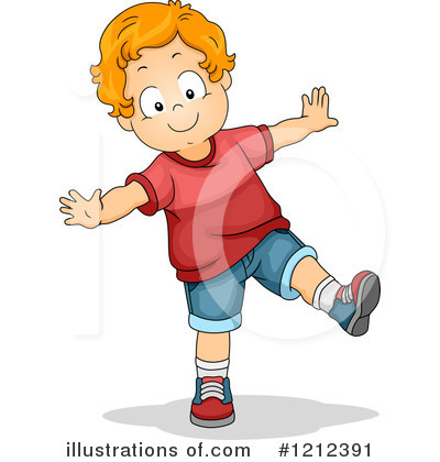 Toddler Clipart #1212391.