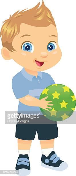 30 Top Toddler Playing Stock Illustrations, Clip art, Cartoons.