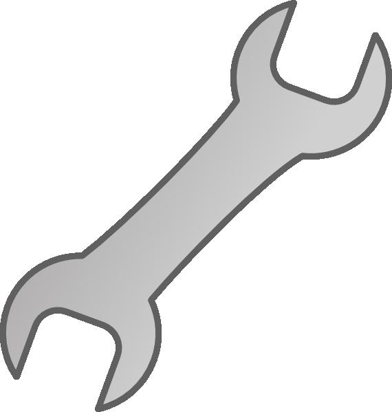 Tool Clip Art at Clker.com.