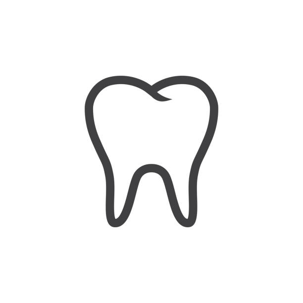 Best Tooth Illustrations, Royalty.