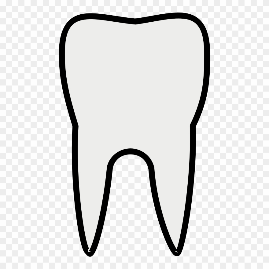 Tooth Clip Art.
