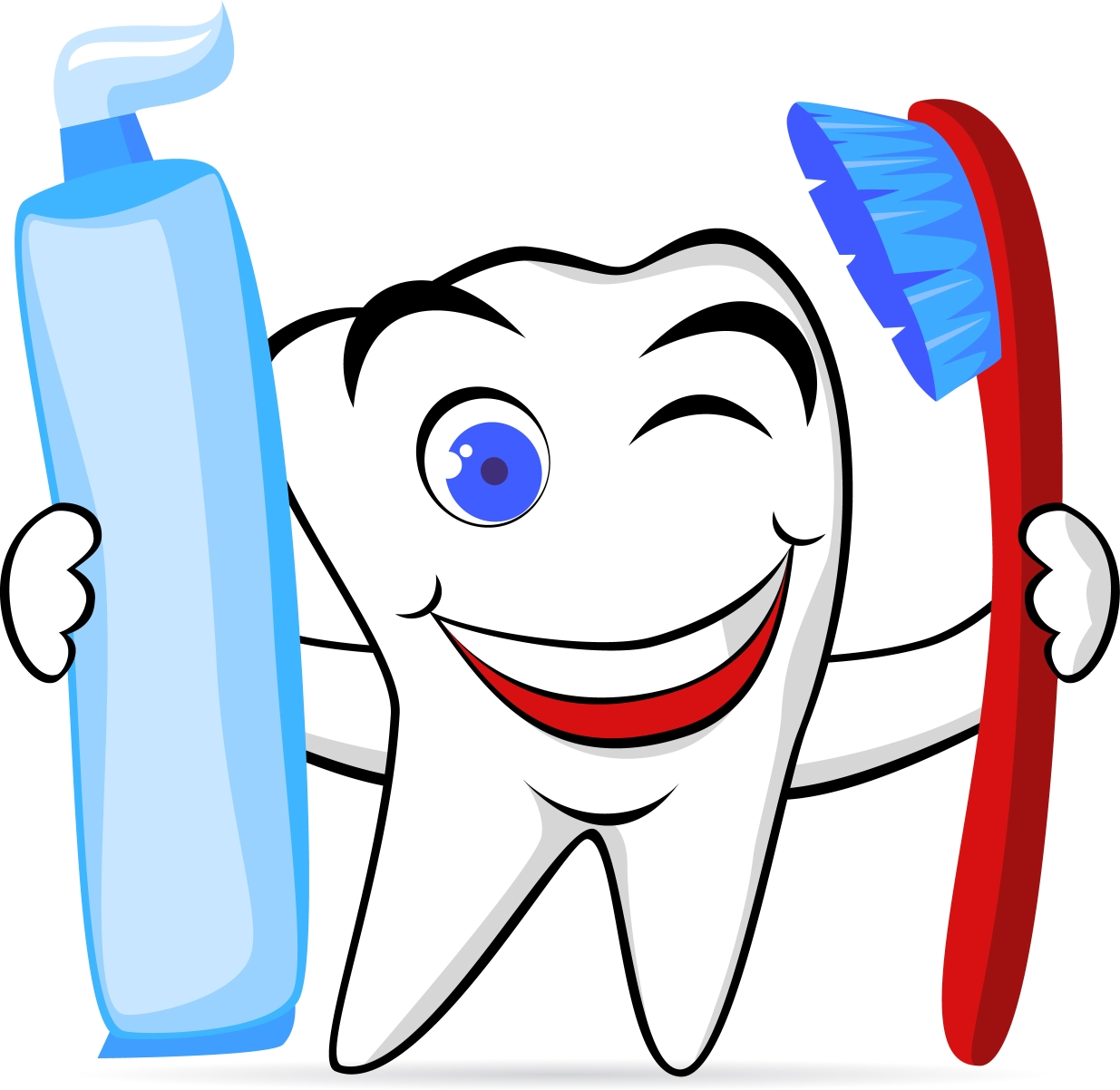 Free Cartoon Toothbrush Cliparts, Download Free Clip Art, Free Clip.