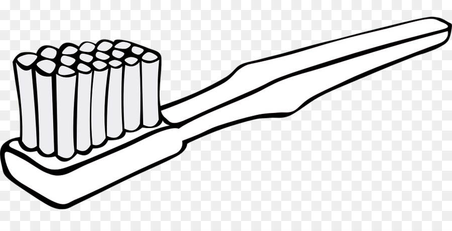 Toothbrush Cartoon clipart.