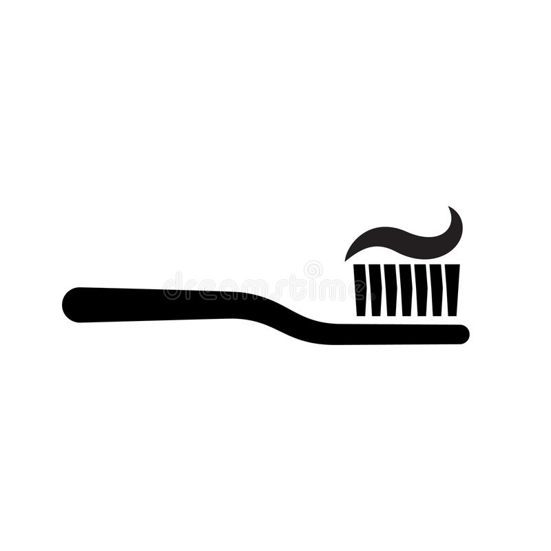 Toothbrush Stock Illustrations.