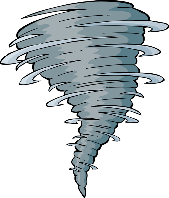 Tornado clip art free download clipart images.