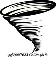 Tornado Clip Art.