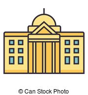 Town hall clipart » Clipart Station.