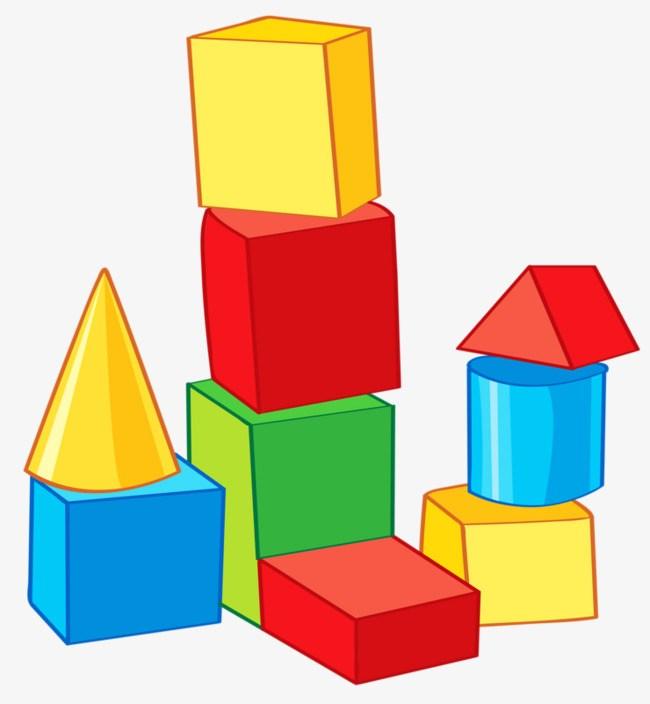 Toy blocks clipart 3 » Clipart Portal.