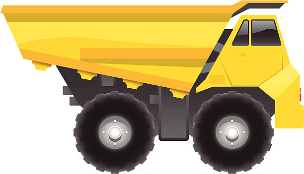 Best Toy Truck Illustrations, Royalty.