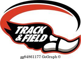 Track Clip Art.