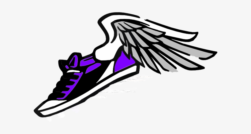 28 Collection Of Running Shoe Clipart Png.