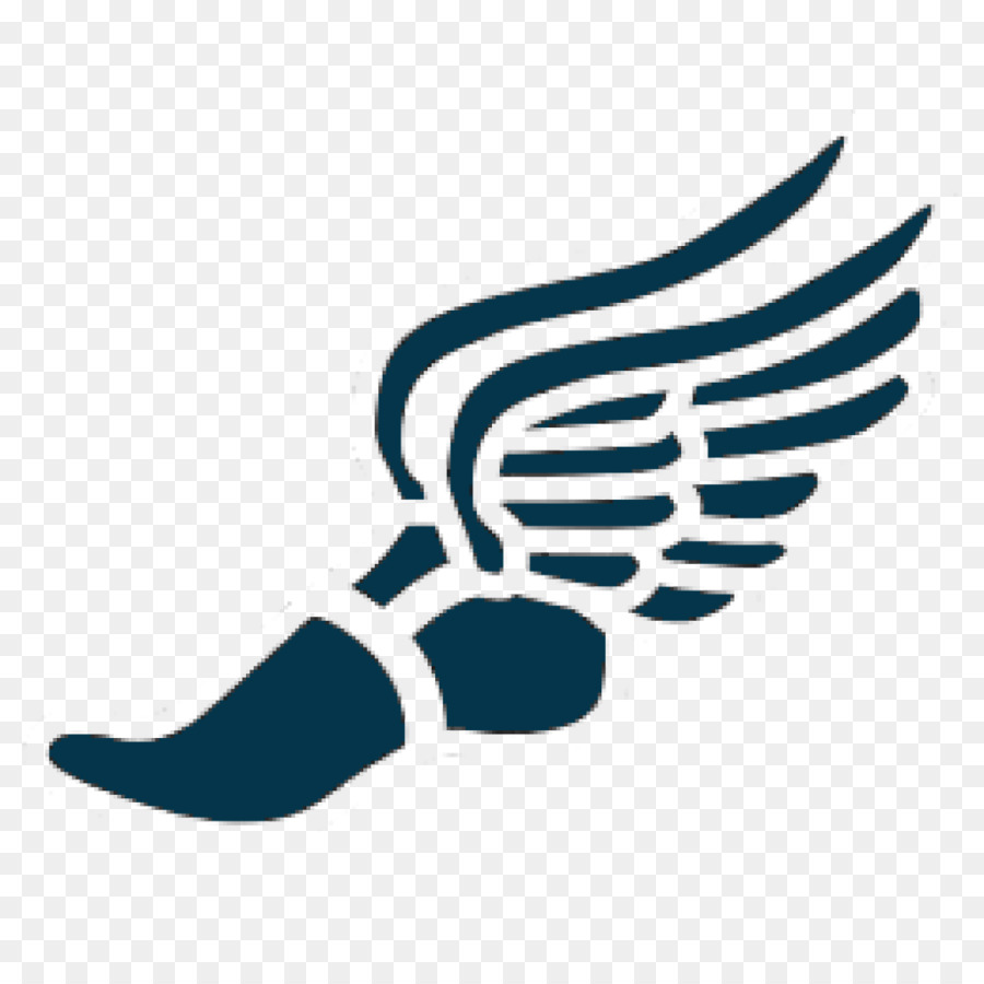 Track shoes with wings clipart 4 » Clipart Station.