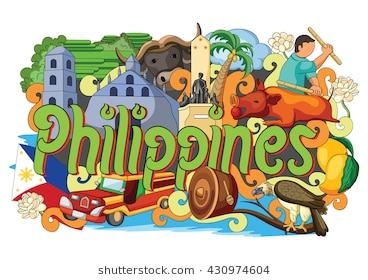 Filipino culture and tradition clipart 3 » Clipart Station.