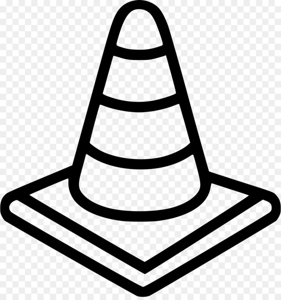 Clip art Traffic cone Computer Icons Scalable Vector Graphics.