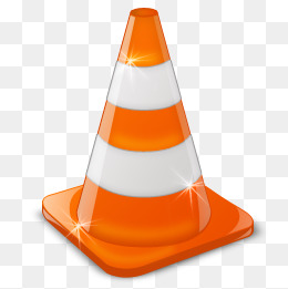 Traffic Cones Png, Vector, PSD, and Clipart With Transparent.