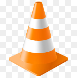 Traffic cones clipart 2 » Clipart Station.