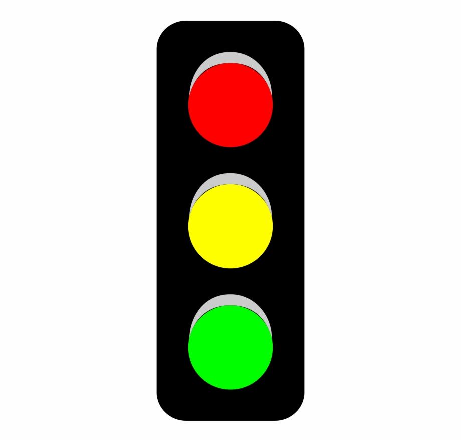 Traffic Light Png.