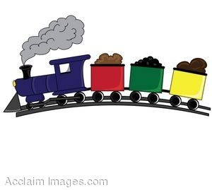 Train Clip Art Free Downloads.