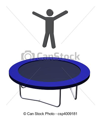 Trampoline Illustrations and Clip Art. 2,106 Trampoline royalty free.