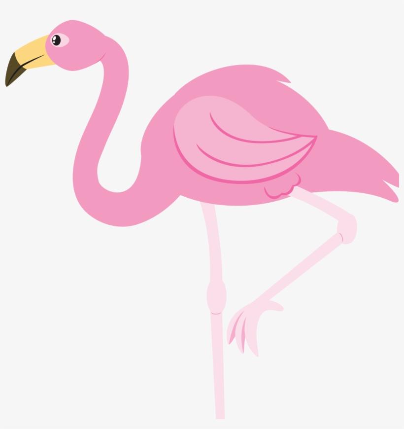 Download Free png Flamingo Clip Art Transparent Background Flamingo.