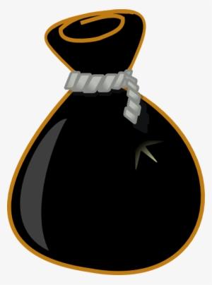 Trash Bag PNG, Transparent Trash Bag PNG Image Free Download.