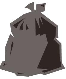 Free Trash Bag Cliparts, Download Free Clip Art, Free Clip Art on.