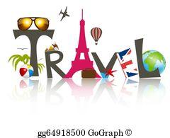 Travel Clip Art.