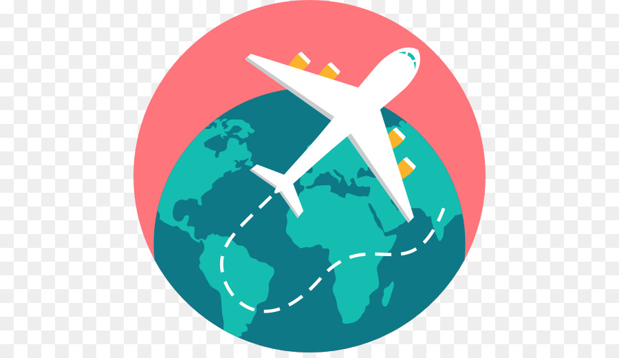 Travel World clipart.