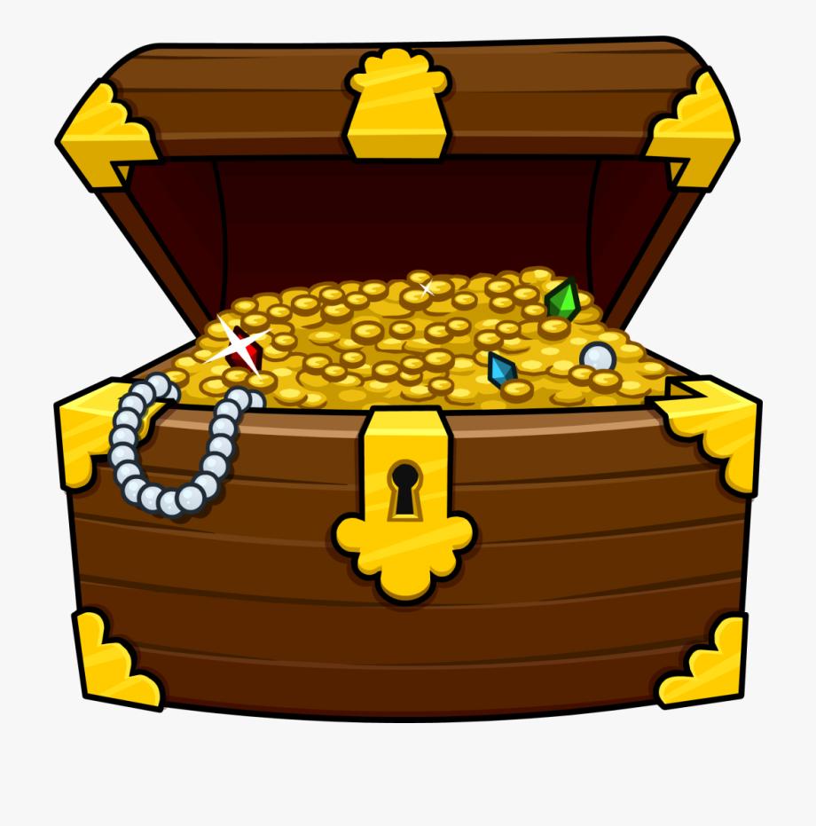 Treasure Chest Clip Art 2 Clipartix.