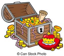 Treasure chest Stock Illustrations. 8,613 Treasure chest clip art.